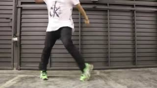Cutting Shapes 4 Song to Dance / Anderson Jovani