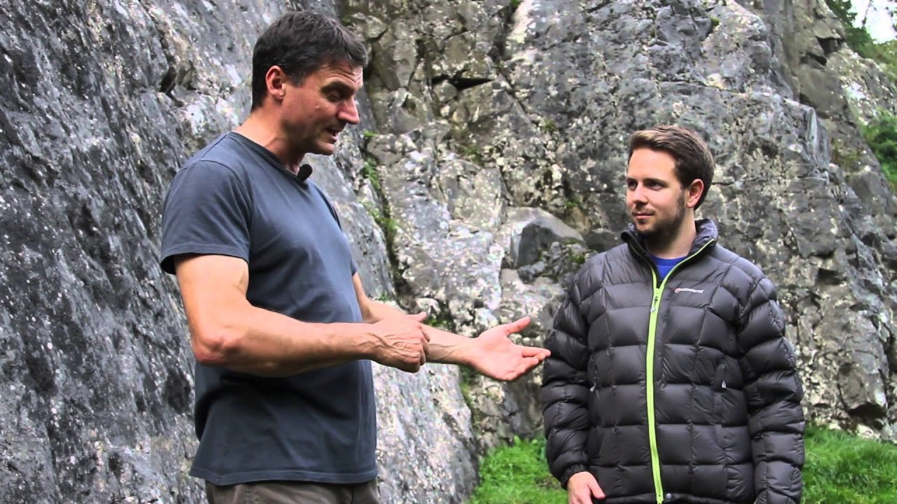 Montane Anti-Freeze Down Jacket Review by John from GO ...