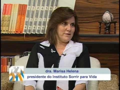 Entrevista Dra Marisa Helena de Carvalho - Programa Sociedade Solidária (LBV)