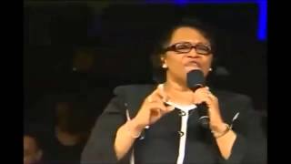 Pastor Jackie McCullough - Where Is The Glory In the Praise?