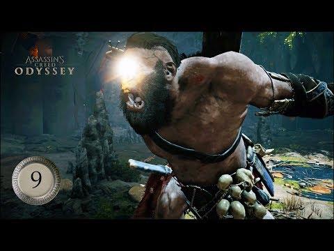 Assassin's Creed: Odyssey (Part 9) Trivia Walkthrough thumbnail