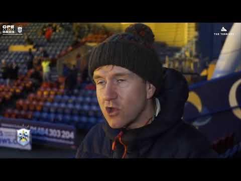 【体育滚球OPEBET】Huddersfield - A review of the Big Sleep Out