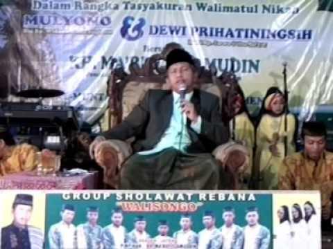 Nada Dan Dakwah Kh Ma'ruf Islamudin FULL 4
