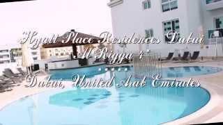 Hyatt Place Residences Dubai - Al Rigga 4* Дубай, ОАЭ(Отель Hyatt Place Residences Dubai - Al Rigga 4* Дубай, ОАЭ Отель Hyatt Place Residences/Al Rigga находится в самом центре района Дейра. До..., 2015-11-19T17:43:05.000Z)