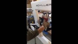 Cable Tensioning Your Schiller Water Bike