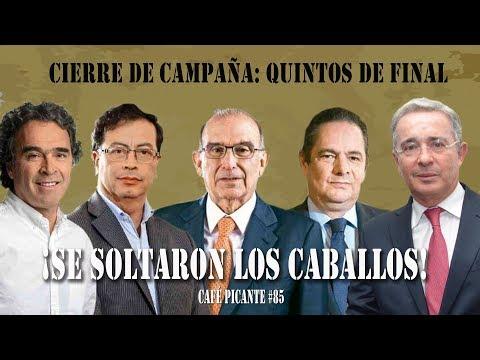 CIERRE DE CAMPAÑA: QUINTOS DE FINAL, ¡SE SOLTARON LOS CABALLOS! - CAFÉ PICANTE 85