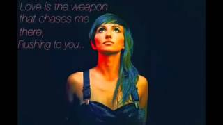 Lights - From All Sides (HD)