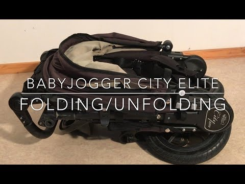how-to-fold-/-unfold-the-babyjogger-city-elite,-quick-fold-or-maximum-storage