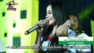 RORO DERISA - BUKAN YANG PERTAMA [PANDAWA MUSIC PACMANTV OFFICIAL SEASON 4]