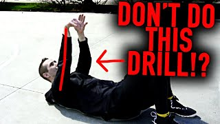 🚨DO NOT DO THIS AT HOME SHOOTING DRILL! Basketball Shooting Tips