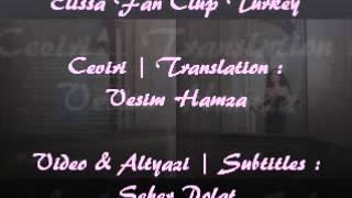 Elissa - Men Gheir Mounasba - Türkçe (Translated)