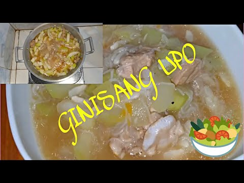 Ginisang monggo with alukbati from YouTube · Duration:  6 minutes 51 seconds