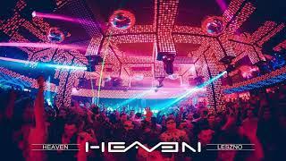 DJ WAJS In The Mix - Showland Heaven Leszno 19-10 image