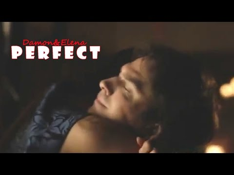 Damon & Elena {PERFECT}