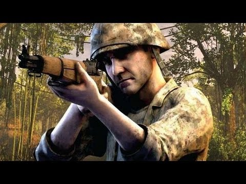Red Orchestra 2: Rising Storm - Test / Review zum Standalone-Pazifik-Krieg-Addon (Gameplay)