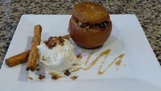 Baked Apples, Easy Recipe, How To, Easy Dessert