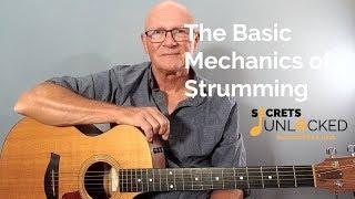 Master the Fundamentals of Strumming