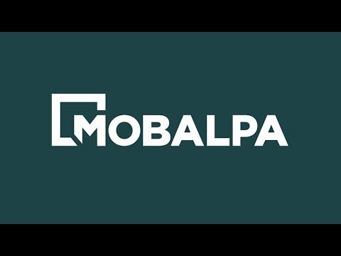 """Résultat de recherche d'images pour """"nouveau logo mobalpa"""""""