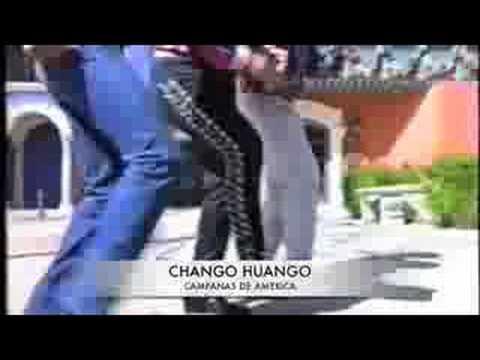 Chango Huango