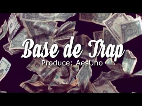 BASE DE TRAP - INSTRUMENTAL HIP HOP BEAT - ALTA CALIDAD [2017] USO LIBRE