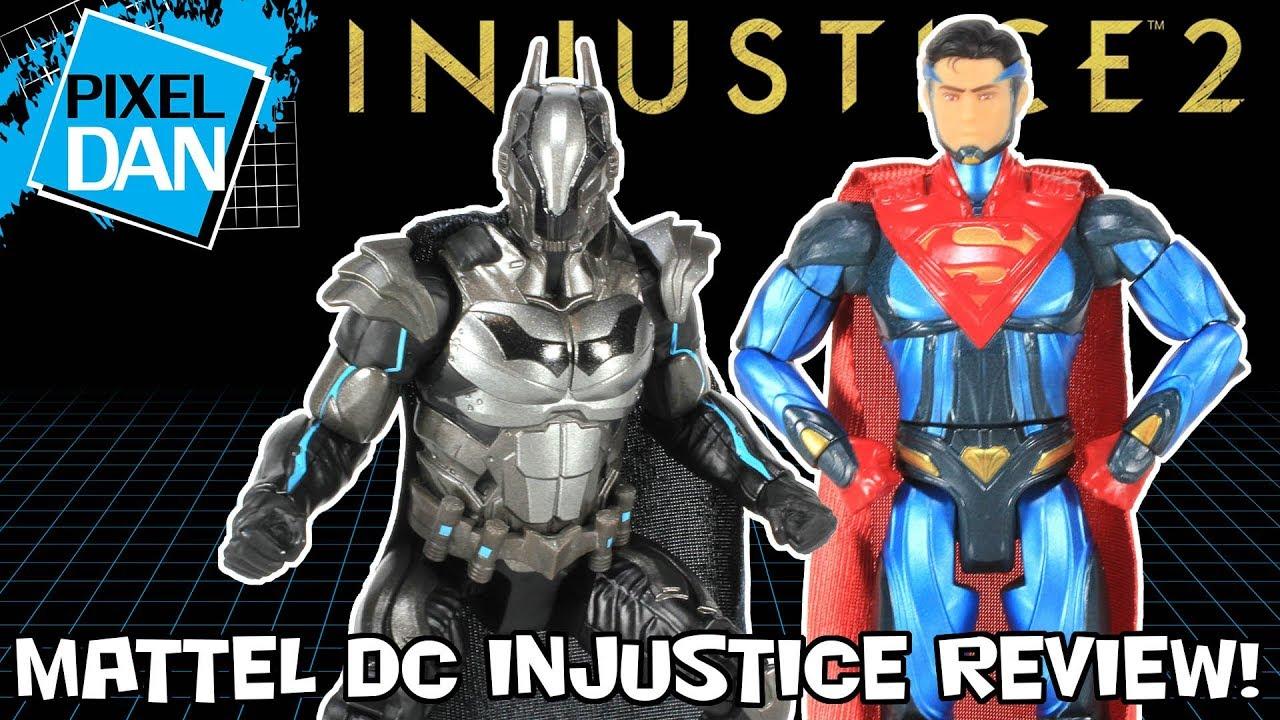 """Rétro Superman figure 5.5/"""""""