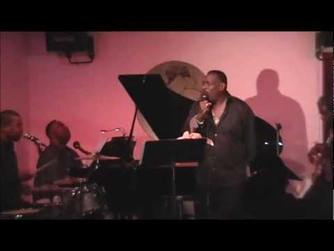 David Wallace Sings - Love Begins At Home