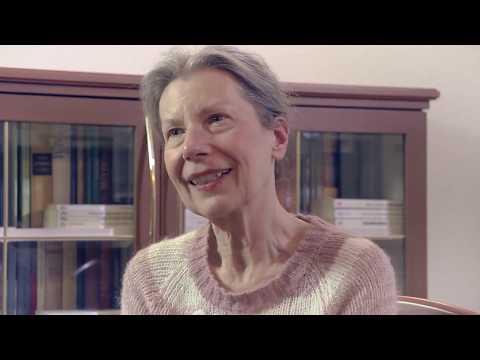 LOGOTHERAPIE - INTERVIEW Dr. Elisabeth Lukas