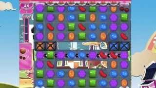 Candy Crush 674 Candy Crush Saga Level 674 No Boosters 3*