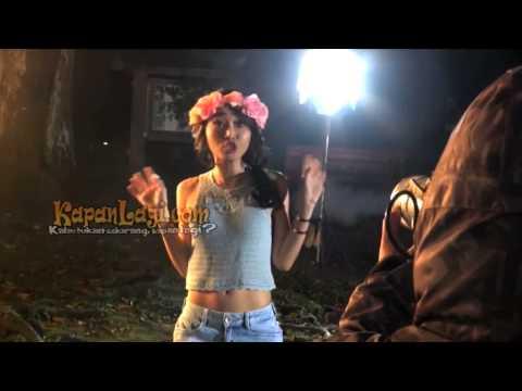Intip Yuk, Proses Syuting Video Klip Rinni Wulandari