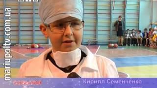 События спорт 21.11.2013 (день здоровья, СШ №63)