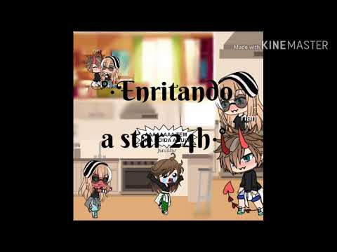 Irritando A Star 24h- Star- -kun