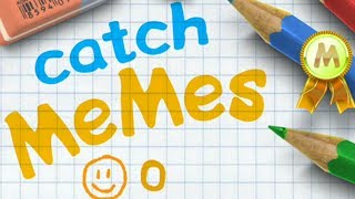 Catch Memes - Hyip Game Gameplay | Android Casual Game