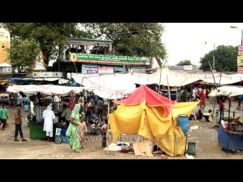 Dargah Pir Baba Hazrat Ali Elahi Bakhsh ji, Pakka Pul
