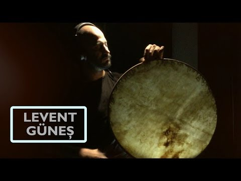 Levent Güneş - Mardin Dağları [ Official Music Video © 2017 ]