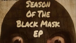 #ShortNSweet Album Review - Season of the Black Mask