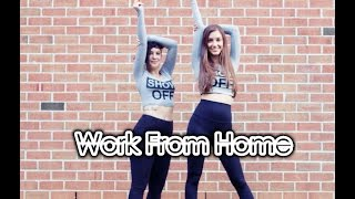 Video Work from Home // Amy Gust Choreography download MP3, 3GP, MP4, WEBM, AVI, FLV Juli 2018
