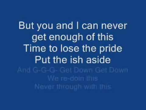 Get Down by Emmalyn Estrada (with lyrics)