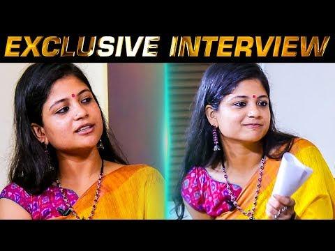 இளம் பெண்ணை ஏமாற்றிய இளம் இயக்குனர் | Aruvi Actress Aditi Balan Opens Up! | US 143