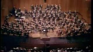 Leonard Bernstein & New York Philharmonic Orchestra - Walzer aus