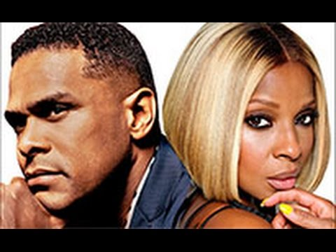 King and Queen of Hearts tour Mary J  Blige Live