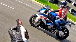 MINI RIDE WITH ANOTHER S1000RR!!!!! | BMW S1000RR