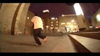 Cidade Skate #5 Especial Barcelona - Macba