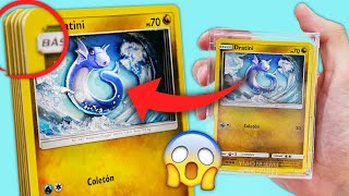 LA MISTERIOSA CARTA POKEMON 3D CREATA DA UN FAN!😱