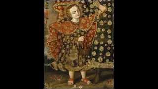 Si el Alva sonora se zifra en mi voz - Tomás de Torrejón y Velasco (1644 - 1728)