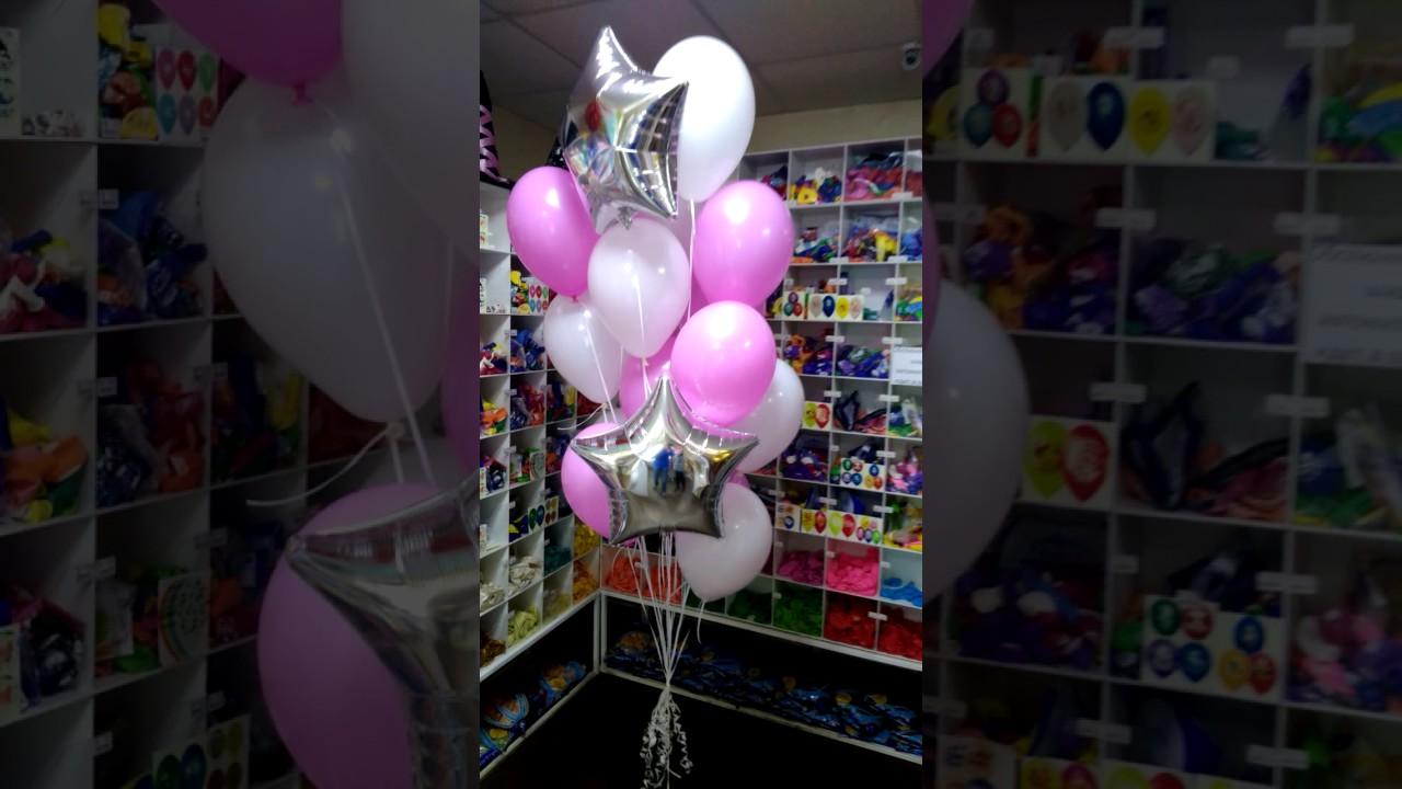 Крупные оптовые поставки воздушных шаров. Большой выбор воздушных шаров из фольги по доступным ценам. Все мировые новинки от поставщика. Продажа оптом и в розницу.