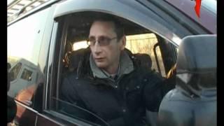 Дорожные войны. Новый сезон (13.01.2012)