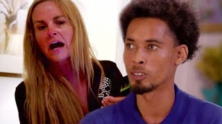 Download 90 Day Fiance: Stephanie BREAKS UP With Ryan After Explosive Fight!