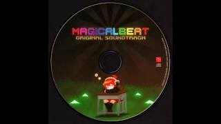 MAGICAL BEAT Original Soundtrack - LALALILU TRIP