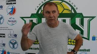 Интервью Алексеева А.М.