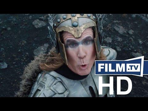Eurovision Song Contest: The Story Of Fire Saga Trailer Deutsch German (2020)